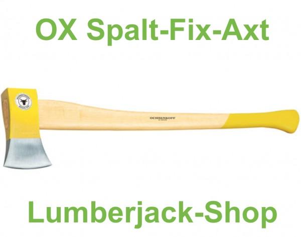 Spalt-Fix-Axt Ochsenkopf