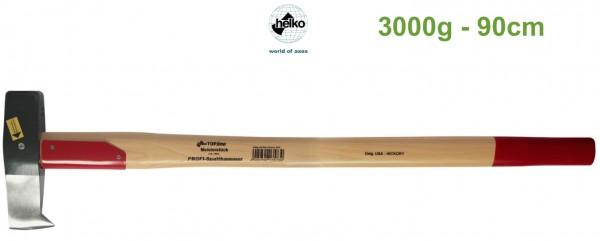 Profi Spalthammer 3kg 90cm Top Line