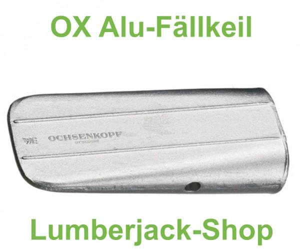 Ersatz Alu-Hohlkeil Ochsenkopf