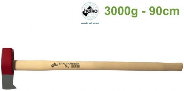 Spalthammer 3kg 90cm