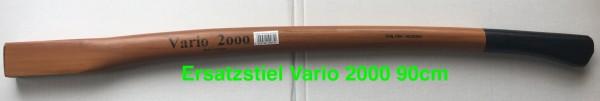 Ersatzstiel für Vario 2000 90cm Hickory