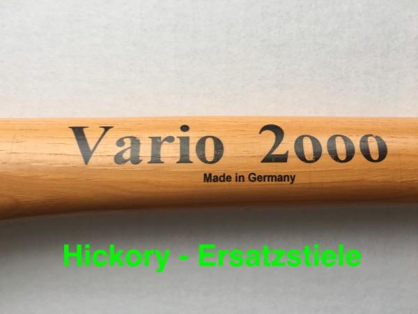 Ersatz-Hickory Stiel Vario2000 45cm