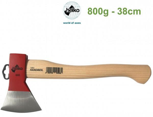 Handbeil 800gr 38cm